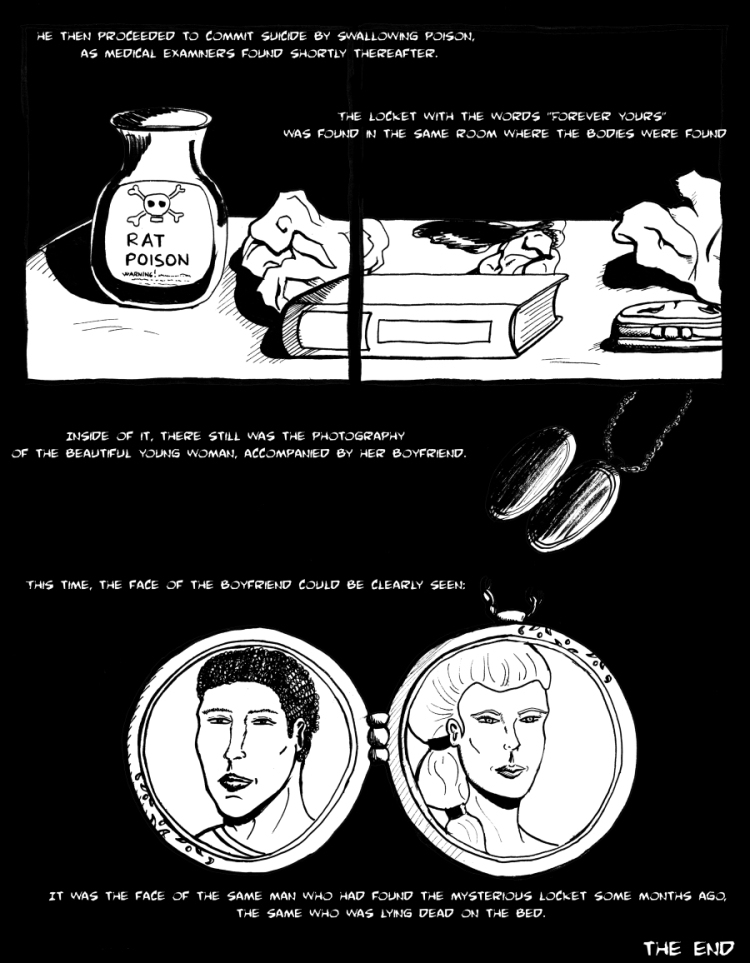 Forever Yours - Page 7