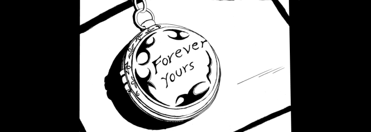 Forever Yours_Banner