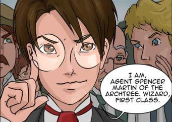 agent-spencer-martin
